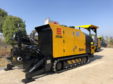 S200 20Ton HDD Drilling Machine High Reliability With Auto Loading